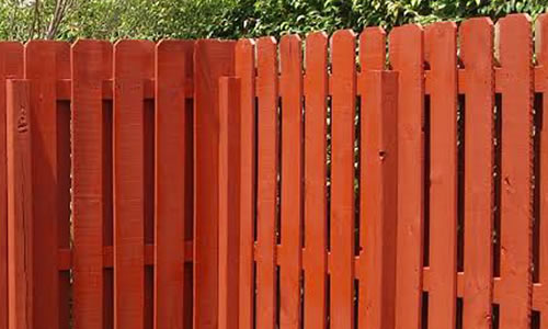Fence Painting in Escondido CA Fence Services in Escondido CA Exterior Painting in Escondido CA